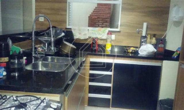 Casa de condomínio à venda com 4 dormitórios em Tijuca, Rio de janeiro cod:823989 - Foto 8