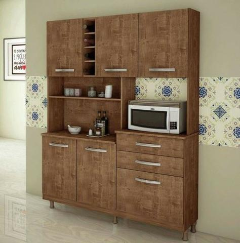 Armário de Cozinha Ômega