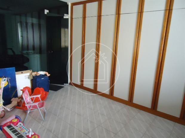 Apartamento à venda com 3 dormitórios em Vila isabel, Rio de janeiro cod:813926 - Foto 9