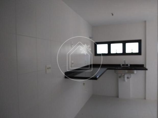 Apartamento à venda com 2 dormitórios em Tijuca, Rio de janeiro cod:793468 - Foto 9