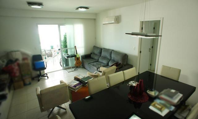 Apartamento à venda com 3 dormitórios em Praia do canto, Vitória cod:792
