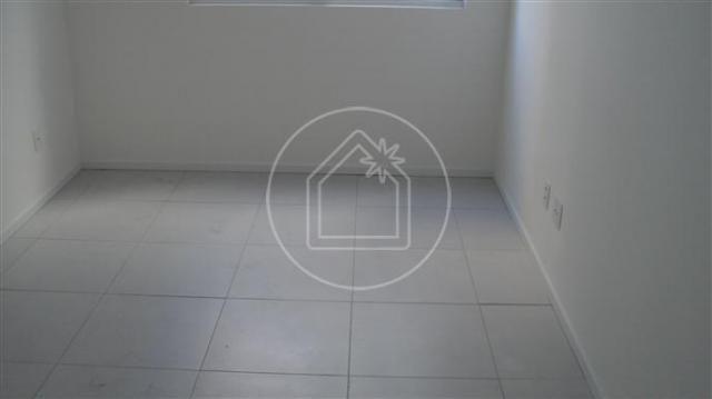 Apartamento à venda com 2 dormitórios em Vila isabel, Rio de janeiro cod:800645 - Foto 9