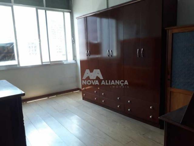 Apartamento à venda com 3 dormitórios em Tijuca, Rio de janeiro cod:NTAP30689 - Foto 11