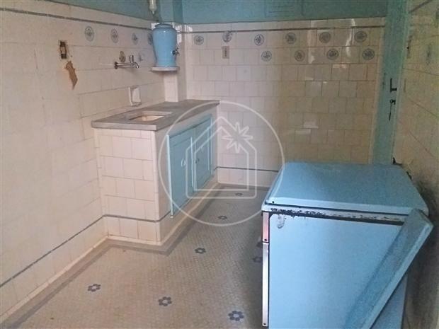 Apartamento à venda com 2 dormitórios em Tijuca, Rio de janeiro cod:820022 - Foto 8