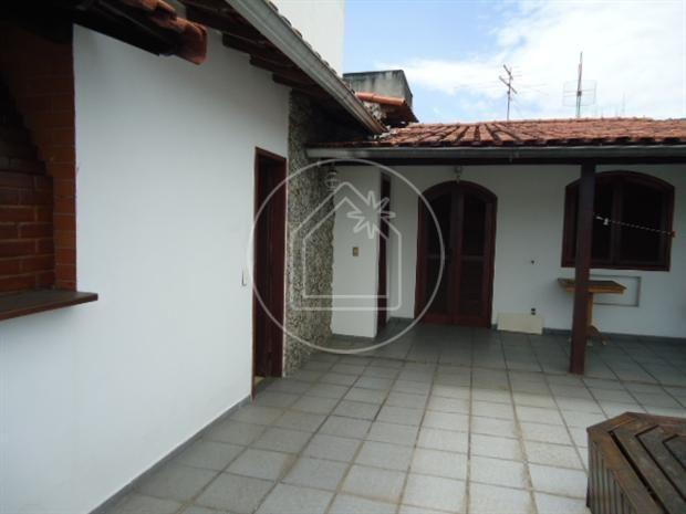 Apartamento à venda com 3 dormitórios em Vila isabel, Rio de janeiro cod:813926 - Foto 3