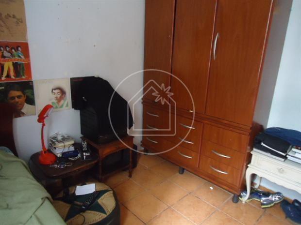 Apartamento à venda com 3 dormitórios em Tijuca, Rio de janeiro cod:816238 - Foto 9