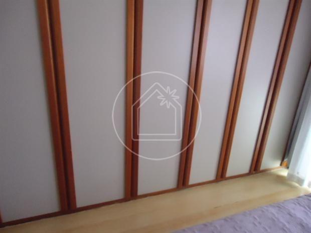 Apartamento à venda com 3 dormitórios em Vila isabel, Rio de janeiro cod:813926 - Foto 20