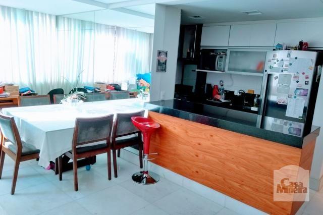 Apartamento à venda com 3 dormitórios em Gutierrez, Belo horizonte cod:229537 - Foto 5