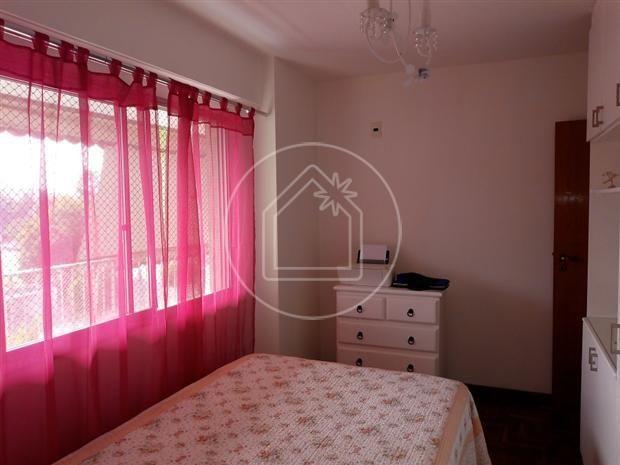 Apartamento à venda com 1 dormitórios em Maracanã, Rio de janeiro cod:827885 - Foto 16