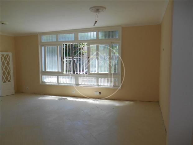 Casa à venda com 3 dormitórios em Grajaú, Rio de janeiro cod:838176 - Foto 2