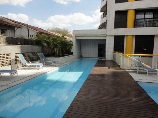 alugar flat, apartamento, 1 quarto, 1 garagem, no Itaim Bibi, São Paulo, sp - Foto 6