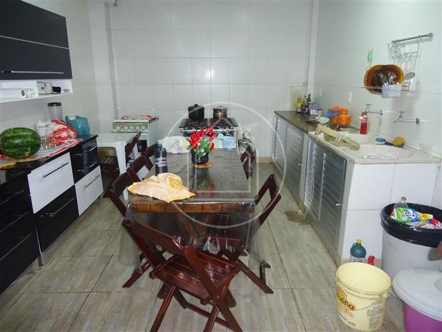 Casa à venda com 3 dormitórios em Tijuca, Rio de janeiro cod:758039 - Foto 20