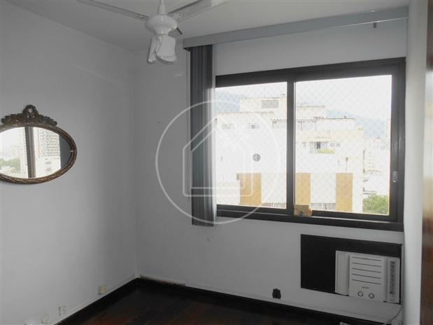 Apartamento à venda com 3 dormitórios em Maracanã, Rio de janeiro cod:793193 - Foto 5