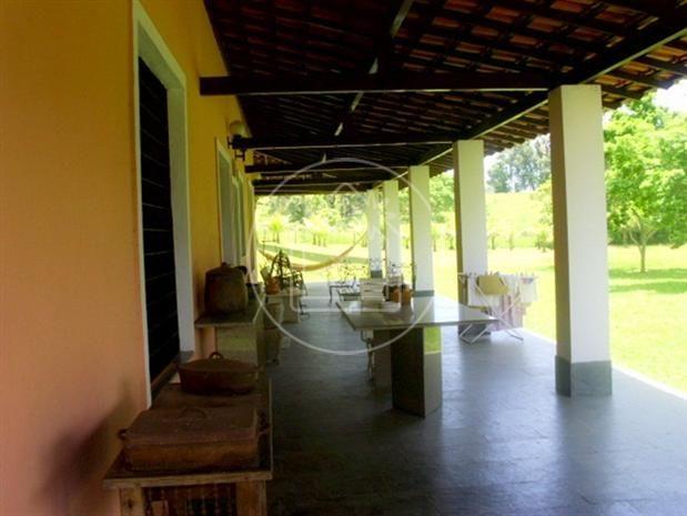Sítio à venda em Centro, Guapimirim cod:500503 - Foto 12