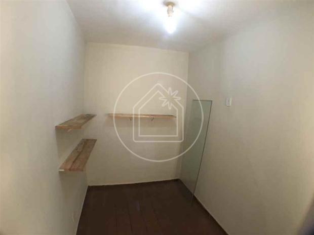 Apartamento à venda com 2 dormitórios em Maracanã, Rio de janeiro cod:810247 - Foto 20