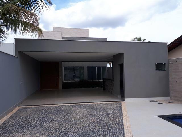 Casa Vicente Pires rua 8 condomínio fechado alto padrão * - Foto 17