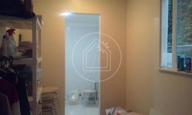Casa de condomínio à venda com 4 dormitórios em Tijuca, Rio de janeiro cod:823989 - Foto 17