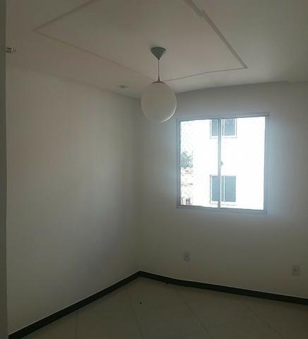 Alugo apartamento 2/4 na Fraga Maia - Foto 6