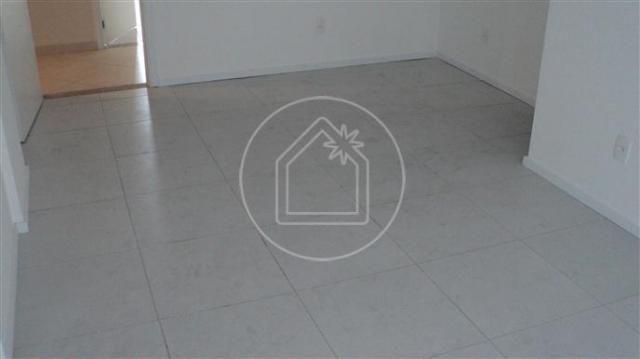 Apartamento à venda com 2 dormitórios em Vila isabel, Rio de janeiro cod:800645 - Foto 2