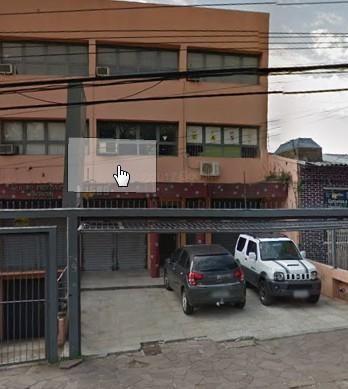 Sala comercial à venda, Nonoai, Porto Alegre.
