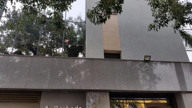 Sala comercial para locação, Tristeza, Porto Alegre.