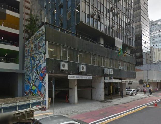 Box/Garagem comercial para locação, Centro Histórico, Porto Alegre.