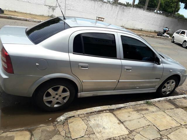 Astra sedan 2008 completão carro top URGENTE!!!