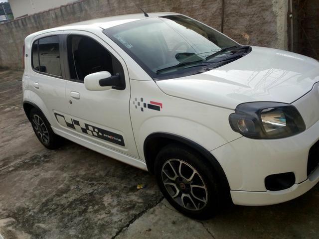 Uno Sporting 1.4 2011/2012