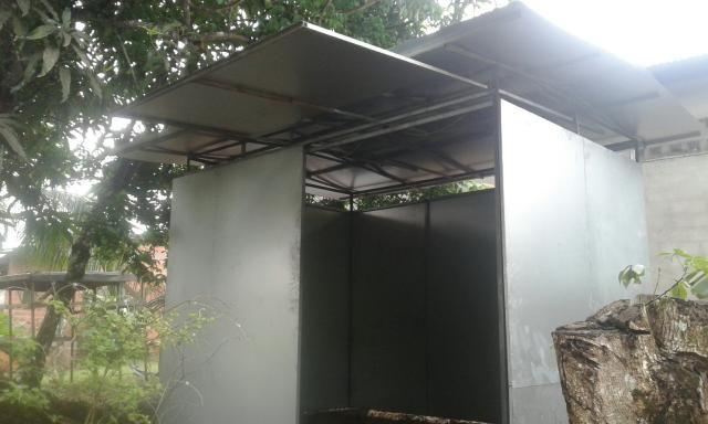 Treiler 2×3 Valor 4000