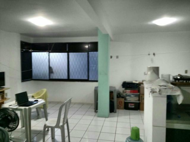 Apartamento João Emílio Falcão