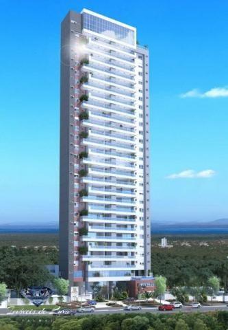 Apartamento 404 Sul - 03 Quartos - Reserva Du Parc