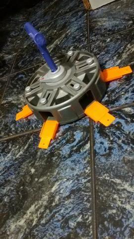 Lançador de Carrinhos Hotwheels