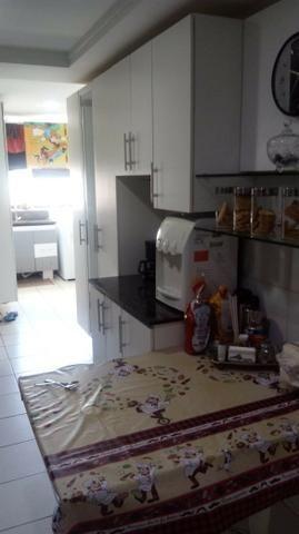 Vendo Excelente Apartamento a Beira Mar em Olinda Próximo ao Shopping Patteo - Foto 20