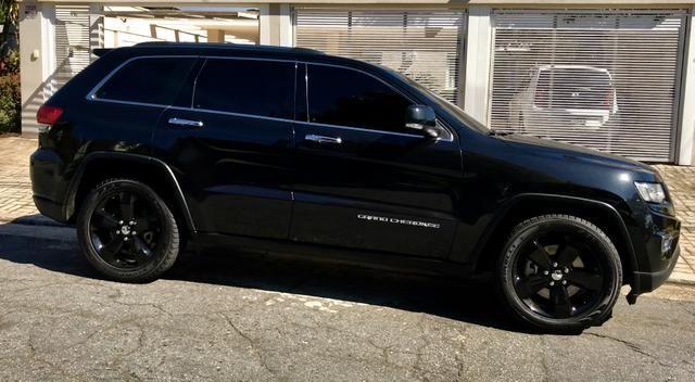 Jeep Gran Cherokee Diesel