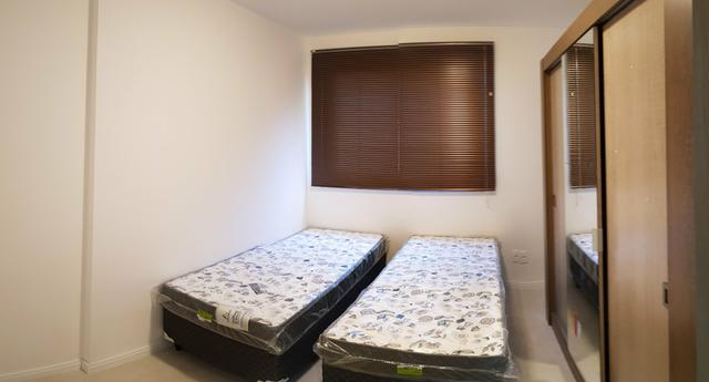 Apartamentos e casas mobiliados por temporada em Juiz de Fora - Foto 12