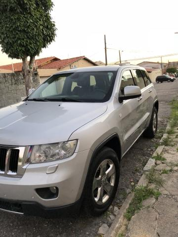 Marvelous Vendo Grand Cherokee Limited 2010/2011