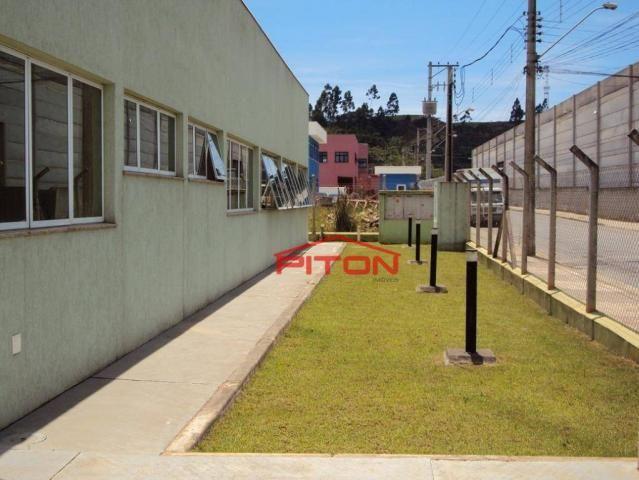 Galpão à venda, 2 m² por r$ 7.500.000 - núcleo industrial vereador alcides celestino filho - Foto 16