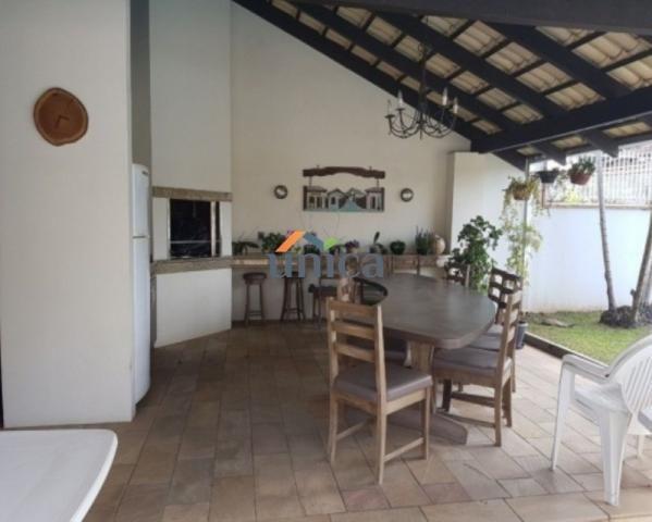Casa à venda com 3 dormitórios em Bucarein, Joinville cod:UN00491 - Foto 16