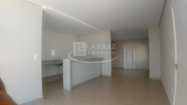 Excelente apartamento para venda em matao no eudes benassi, 3 dormitorios 1 suite em 103 m - Foto 2