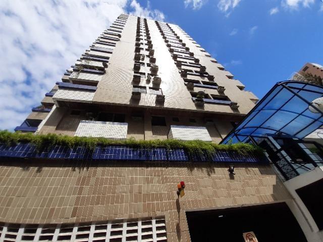 Meireles - Apartamento 63m² com 2 quartos e 1 vaga