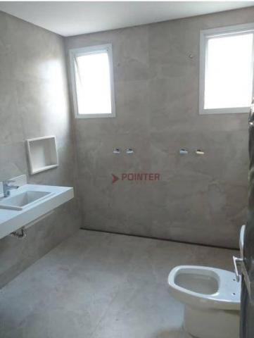 Apartamento novo 4 suites plenas setor bueno - Foto 8