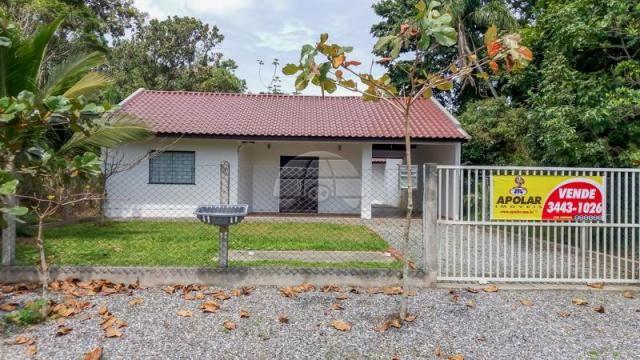 Casa à venda com 4 dormitórios em Balneário itamar, Itapoá cod:149430 - Foto 10