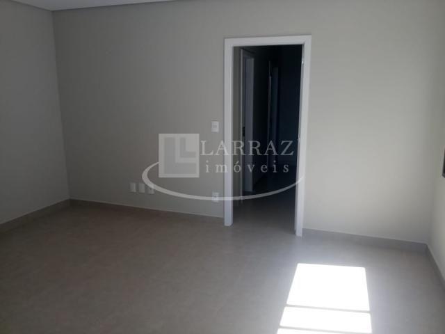 Excelente apartamento para venda em matao no eudes benassi, 3 dormitorios 1 suite em 103 m - Foto 6