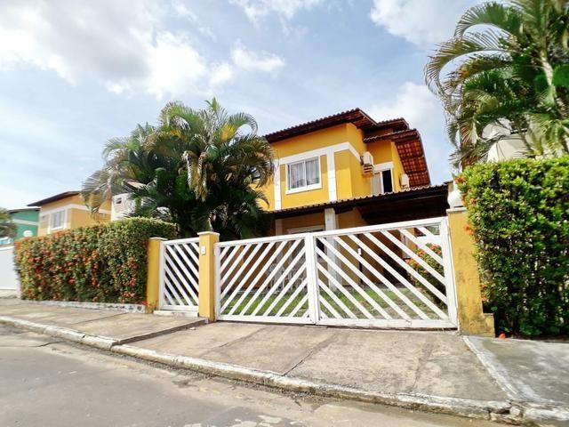 Casa na Arthur Carvalho