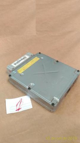 Módulo de injeção Ford Zetec Rocam 1.0 gasolina com ar
