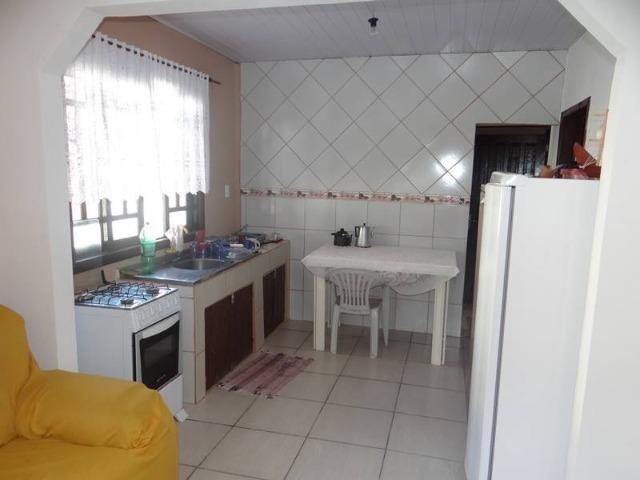 Alugo Casa Temporada - Barra do Sul - Foto 13