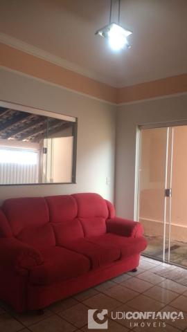 Casa à venda com 3 dormitórios em Nova uberlândia, Uberlândia cod:CA00037 - Foto 5