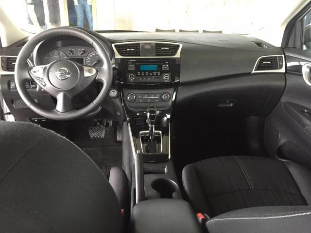 OPORTUNIDADE!!! Sentra S 2.0 FlexStart 16V Aut. - Foto 6