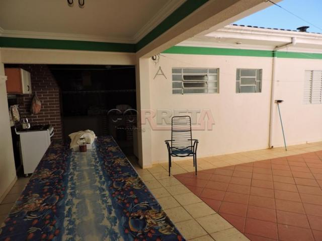 Casa à venda com 4 dormitórios em Jardim do prado, Aracatuba cod:V8798 - Foto 17