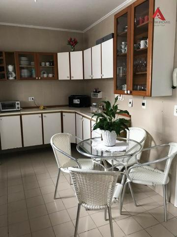 Linda casa no condomínio Village de France, 3 dorms, (suite) e ótima área de lazer - Foto 2
